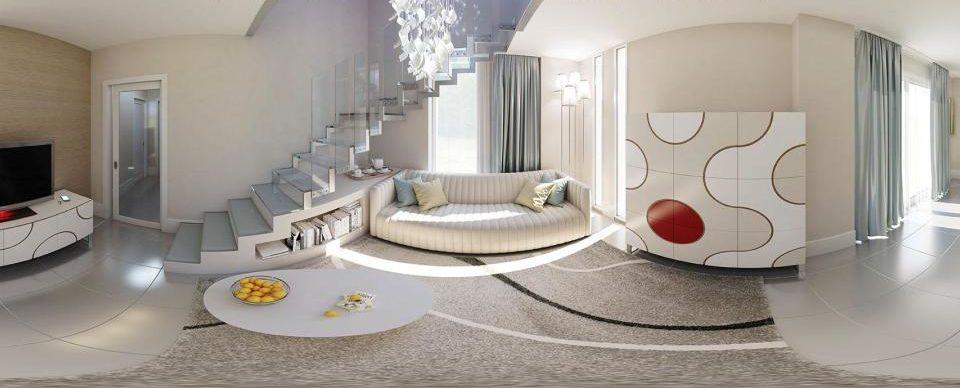 Virtual Tour 3d: vendere casa velocemente e al giusto prezzo di mercato.